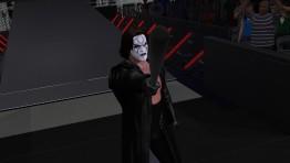 Купите WWE 2K15 всего за 349 рублей в Steam