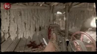 Видеообзор Call of Juarez: Gunslinger