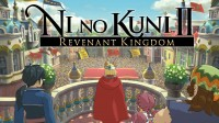 Системные требования Ni no Kuni II: Revenant Kingdom