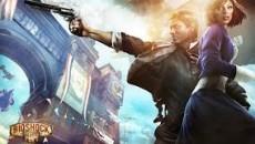 BioShock Infinite может выйти на PS4