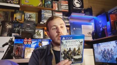 Самая недооцененная игра! Assassin's Creed: Unity