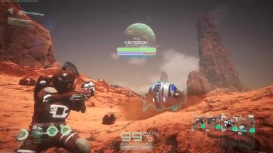 Osiris New Dawn - ИССЛЕДОВАНИЕ ПЛАНЕТЫ И НОВЫЕ ПРИКЛЮЧЕНИЯ! #3