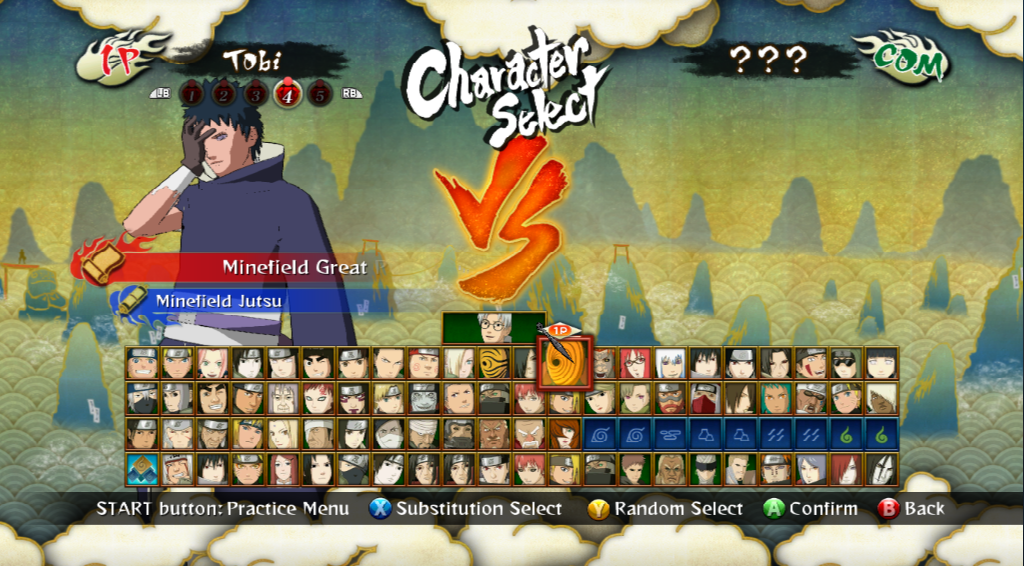 naruto ultimate ninja storm 3 pc crack download