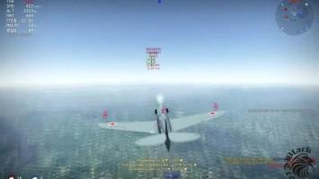 """War Thunder """"Премиумный истребитель P-40E в РБ [БлэкКрос]"""""""
