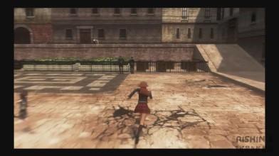 Кристаллы ЛСи и Пещера Корси. Final Fantasy Type-0 HD прохождение на русском. Серия 11.