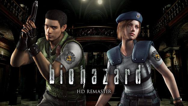 Скачать Игру Resident Evil Hd Remaster Через Торрент - фото 3