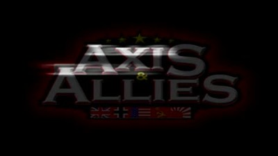 Axis and Allies (Prelude) #4
