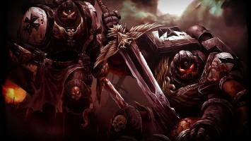 Warhammer 40000 ( вкратце...) то чего ждал и то, что получили...