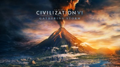 Oцeнки Civilization VI Gathering Storm