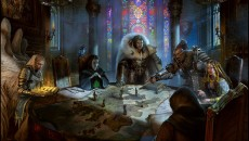 Официальный анонс Might & Magic: Heroes VII