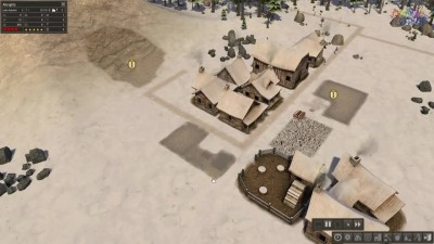 Выживание Banished ч3 - А кузнец-то кто