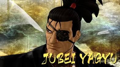 Анонс ещё одного персонажа Samurai Shodown