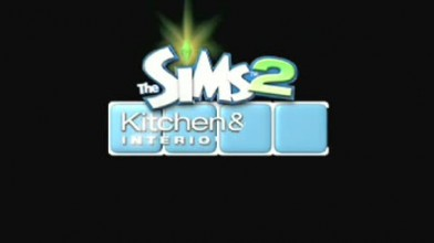 """Sims 2: Kitchen & Bath """" Trailer """""""