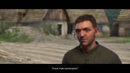 Kingdom Come: Deliverance. Прохождение. Часть 6. Гильдия