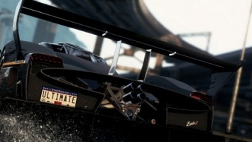 Ultimate Speed Pack для Need for Speed: Most Wanted