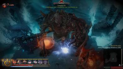 Vikings: Wolves of Midgard - Финальный босс