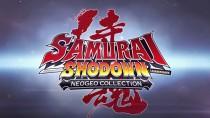 Samurai Shodown Collection можно будет бесплатно забрать в Epic Games Store с 11 июня
