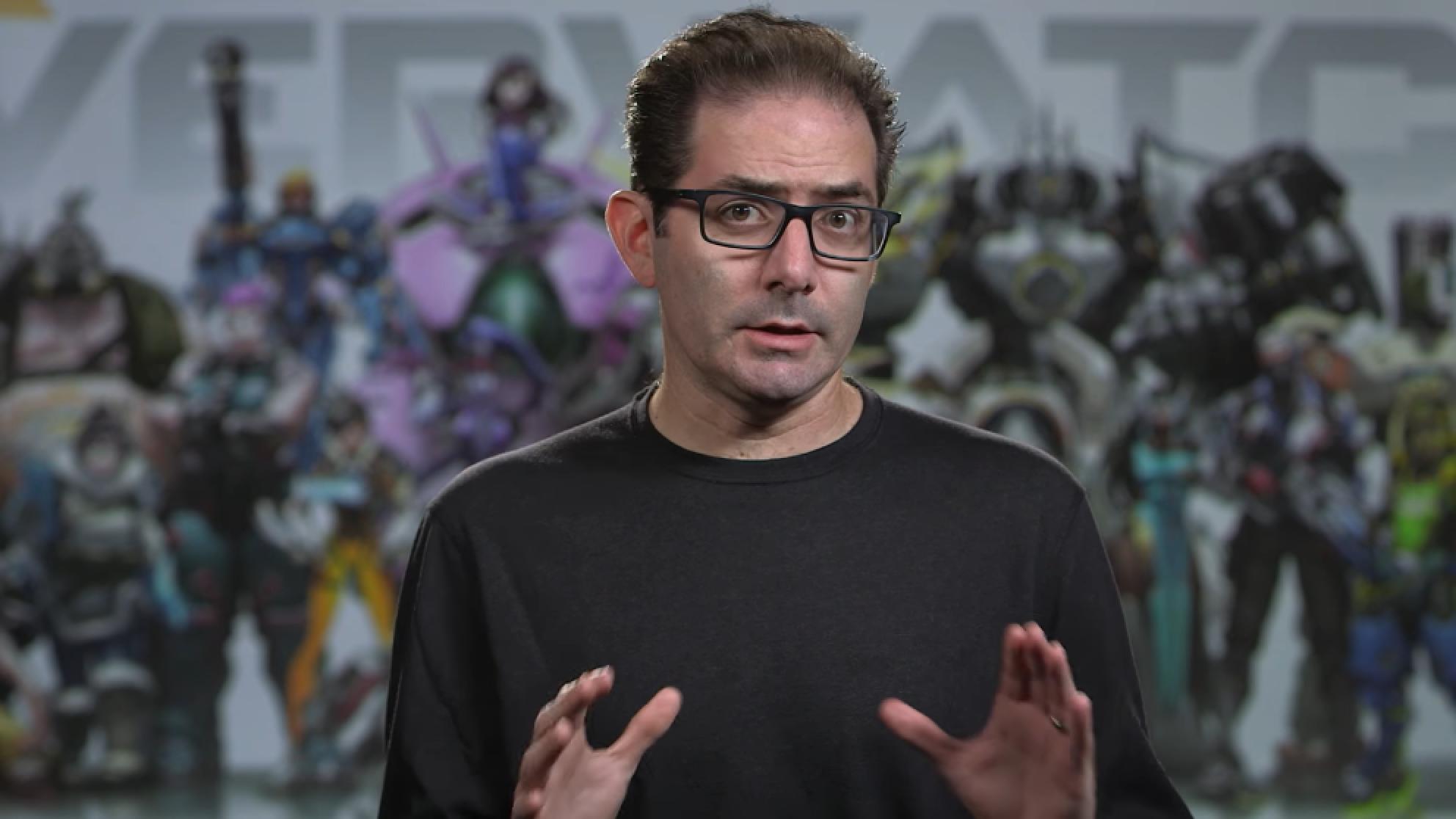 В Overwatch появится новая античит система
