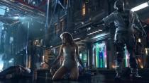 Нейросеть улучшила качество первого тизера Cyberpunk 2077