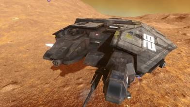 Infinity: Battlescape - Космический симулятор