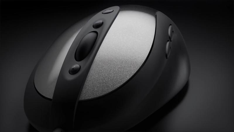 Logitech возродила культовую игровую мышку MX518
