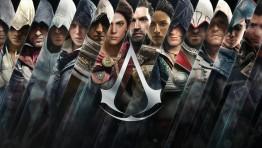 Теория игр: Как изменилась Assassin's Creed?