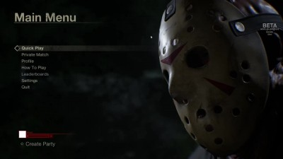 Friday the 13th The Game - РЕЗНЯ МАНЬЯКА!