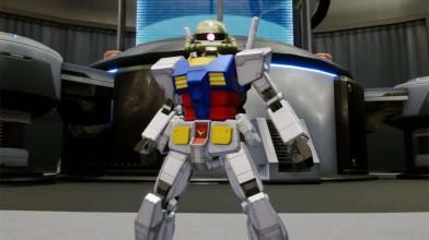 New Gundam Breaker выйдет на PC и PS4 летом