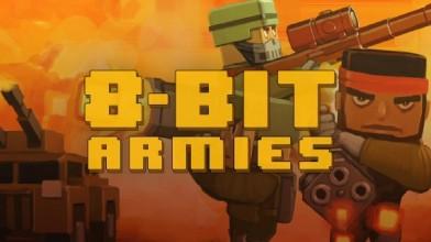 Стратегия в реальном времени 8-Bit Armies этим летом выйдет на PlayStation 4 и Xbox One
