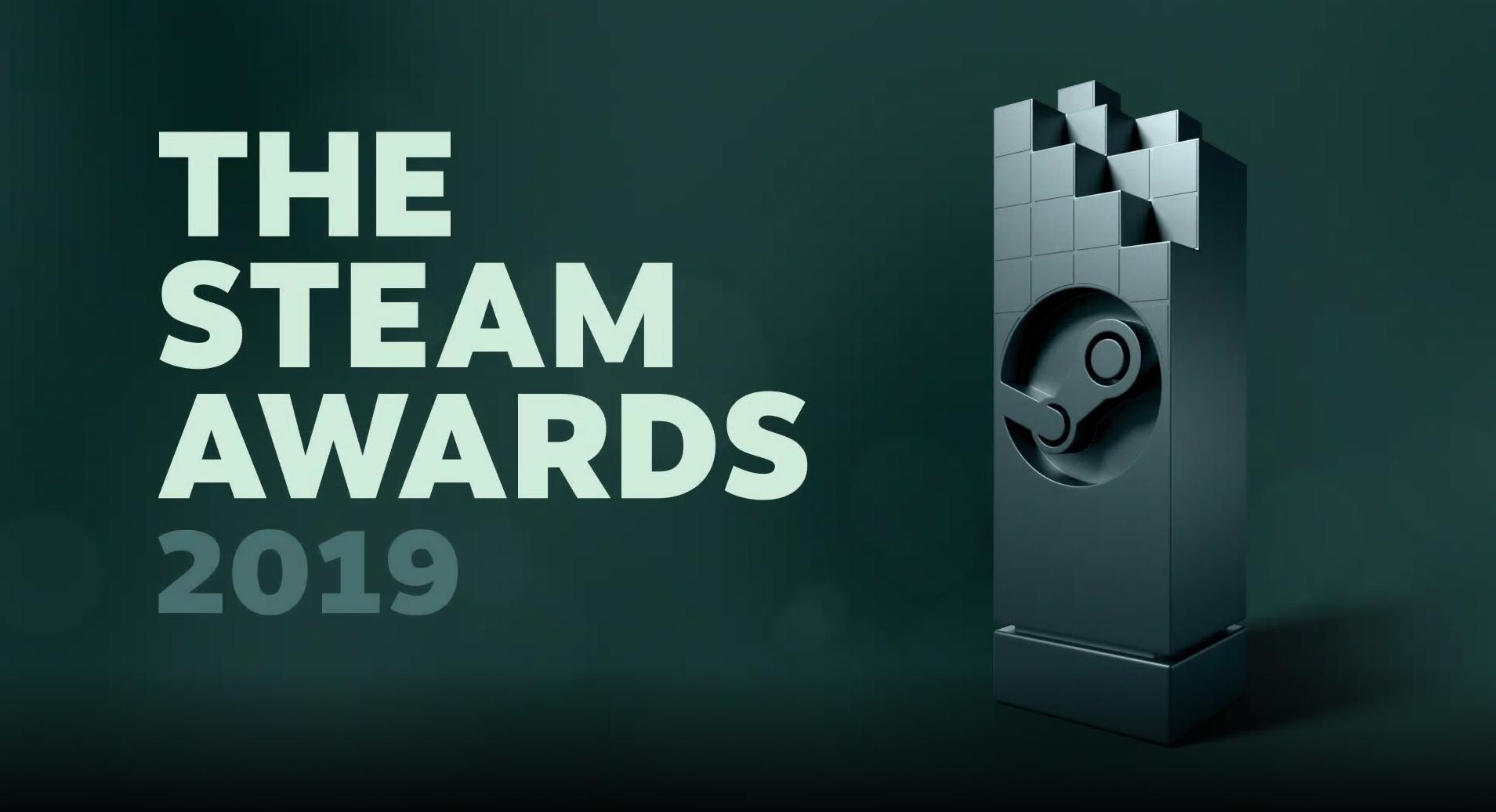 Sekiro: Shadows Die Twice стала Игрой Года на The Steam Awards 2019