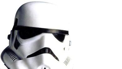 Star Wars в жизни