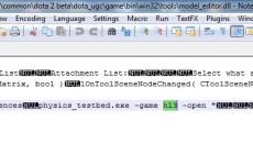 В инструментах разработки модификаций для Dota 2 заметили упоминание Half-Life 3