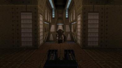 Для Quake выпущен новый бесплатный уровень