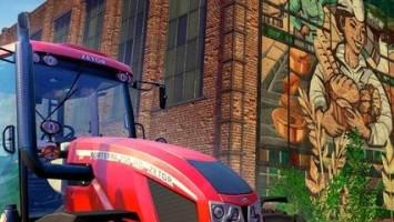 """Farming Simulator 15 станет """"золотым"""" в конце октября"""