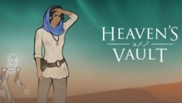Оценки приключения Heaven's Vault