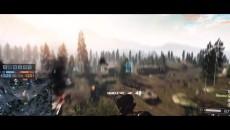"""Battlefield 4 """"Про-пилот на Little Bird"""""""