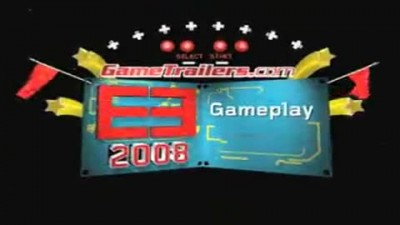 "Spore ""E3 2008: Extended Gameplay Demo"""
