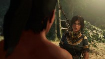 Разгром SHADOW OF THE TOMB RAIDER!