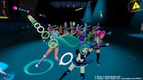 "Дополнение ""Space 39 Miku Pack"" для Space Channel 5 VR: Kinda Funky News Flash! выйдет в июле"