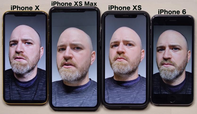 Юзеры жалуются нанеработающую зарядку вновых iPhone Xs