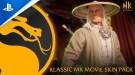 В Mortal Kombat 11 добавили облики из фильма 1995 года