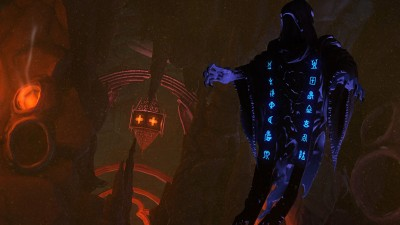 Новые скриншоты Underworld Ascendant, RPG Уоррена Спектора и OtherSide Entertainment