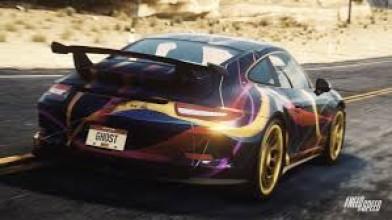 Может ли Criterion делать Need for Speed не про гонки?