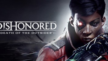 Dishonored: Death of the Outsider. Последнее дело
