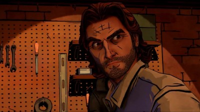 "The Wolf Among Us Episode 5 ""Трейлер наград"""