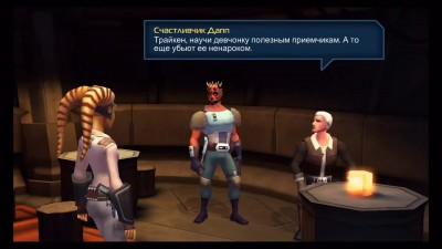 Star Wars: Uprising - Обзор Игры (iOS)