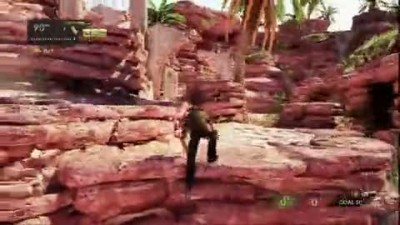 "Uncharted 3 ""Оазис HD Gameplay"""