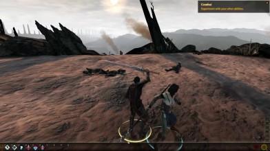Dragon Age 4 - ПАРУ СЛОВ