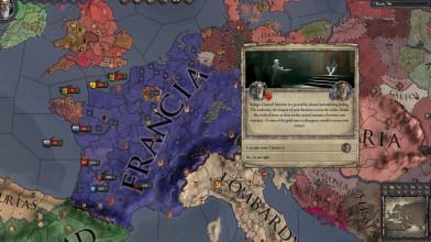 Релизный трейлер дополнения Holy Fury для стратегии Crusader Kings 2