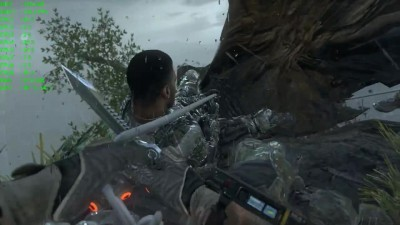 Call of Duty: Black Ops II на Geforce GTX 750 Ti 2gb (Ultra)